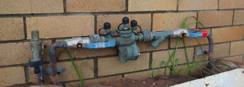 Kwikfynd Backflow prevention 2
