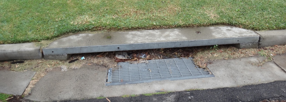 Blocked drains 1