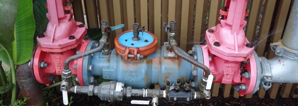 Kwikfynd Commercial plumbing 21