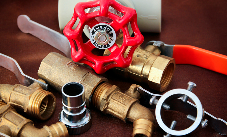 Kwikfynd Commercial plumbing 22