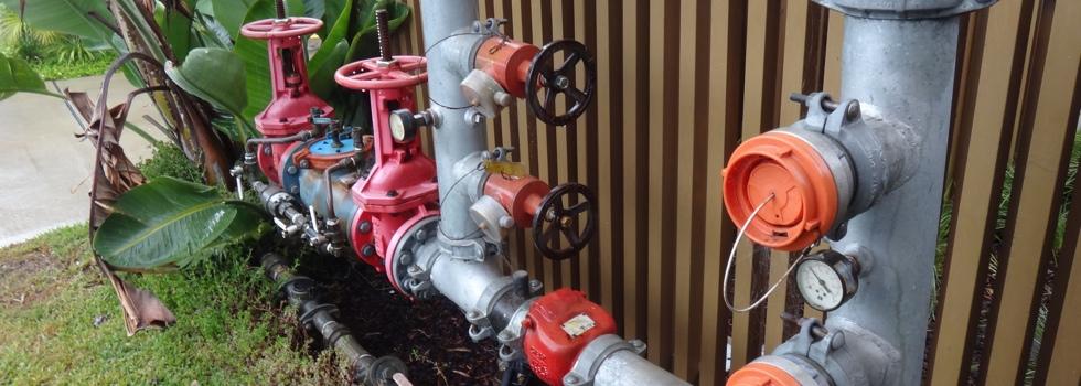 Kwikfynd Commercial plumbing 22old