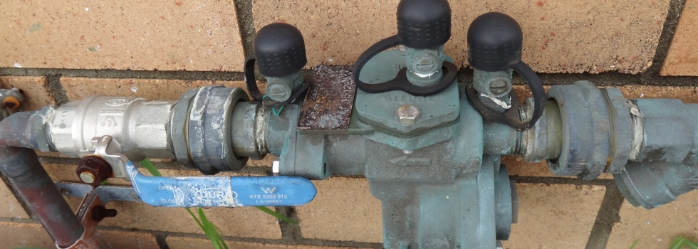 Kwikfynd Commercial plumbing 7