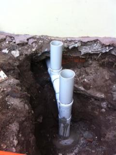 Kwikfynd Drain repairs 13