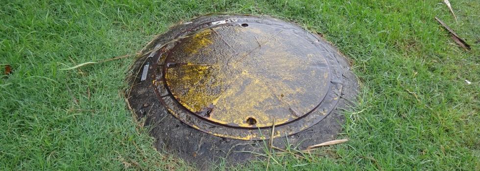 Kwikfynd Drain repairs 23