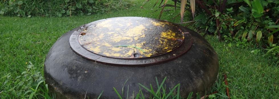 Kwikfynd Drain repairs 24