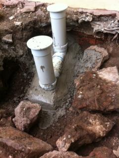 Kwikfynd Drain repairs 27