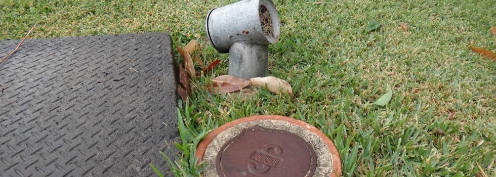 Kwikfynd Drain repairs 6
