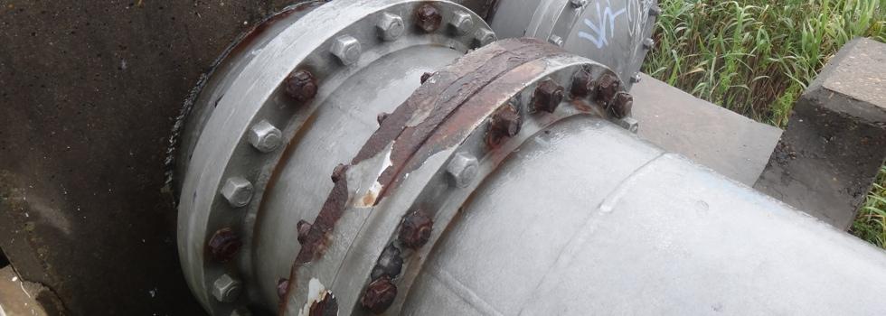Industrial plumbing 2