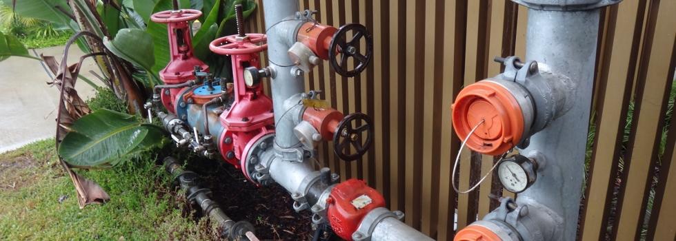Kwikfynd Industrial plumbing 8